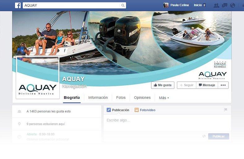 Aquay