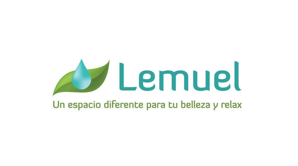 Logo Lemuel