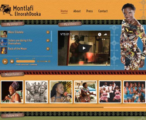 Montlafi - Elnorah Dooka